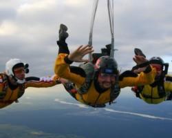 Ile trwa szkolenie AFF?